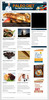 Thumbnail Paleo Diet PLR Niche Blog Make Money Online Fast Using PLR
